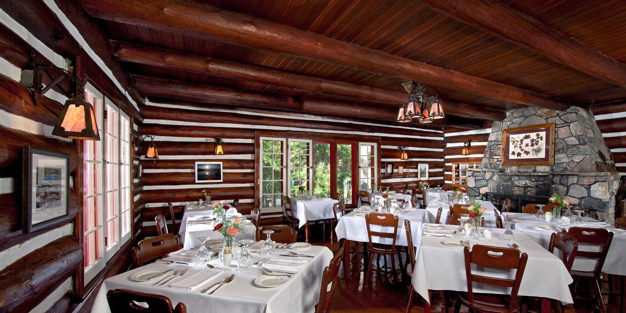 fine country dining room resorts ontario